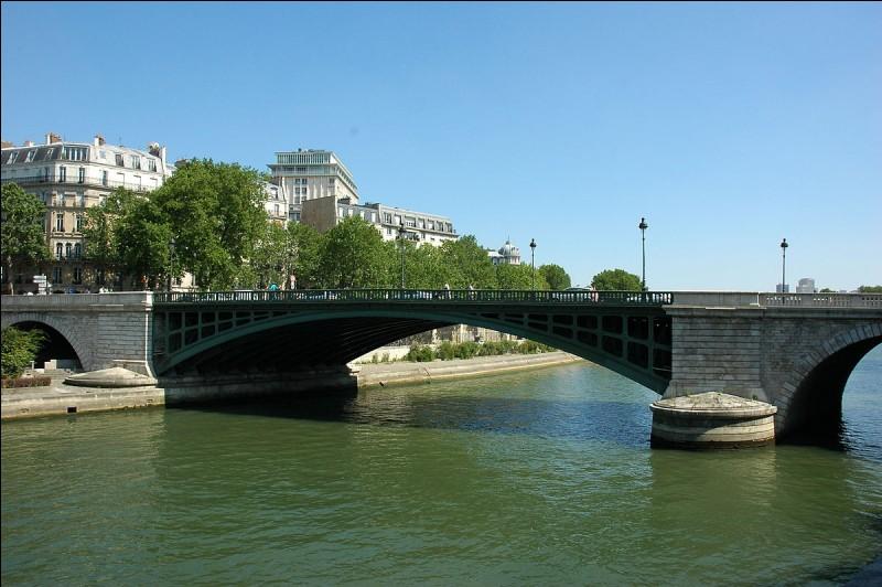 """Quel poète a écrit """"Le Pont Mirabeau"""" ?"""