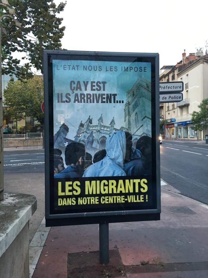 Énigmes en direct de l'Hérault