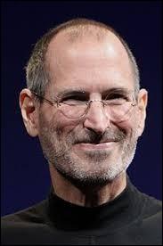 En quelle année Steve Jobs est-il mort ?