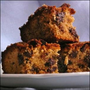 De quel pays les brownies au beurre de cacahuète sont-ils une spécialité ?