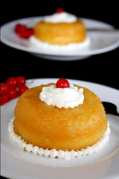 Comment nomme-t-on ce dessert tant aimé par une majorité de la population française ?