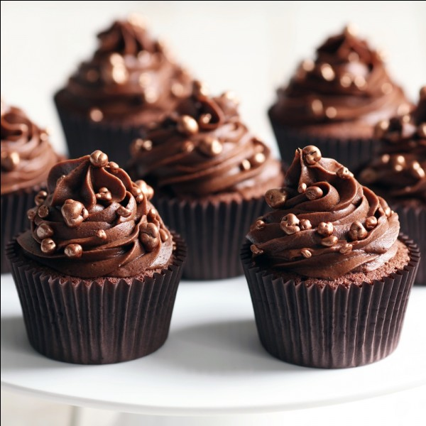 Quelle est l'origine du cupcake ?