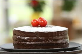 Qu'est-ce que le Bloody Cake ?