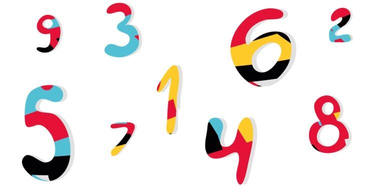 Les nombres dans les expressions françaises