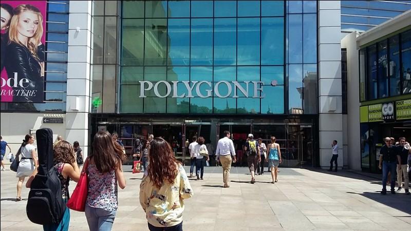 Comment appelle-on un polygone à douze côtés ?