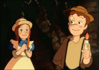 Tomecky. Avant Becky, la fille que Tom considérait comme sa « fiancée » s'appelait Varity.