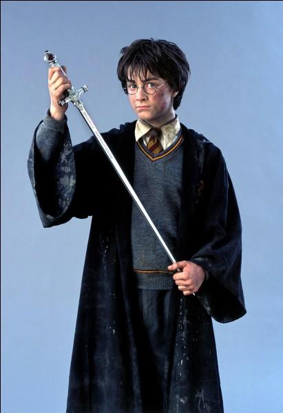 Quel acteur joue le rôle d'Harry ?