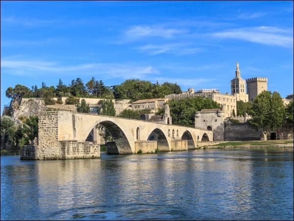 De quel domaine artistique, l'important festival d'Avignon traite-t-il ?