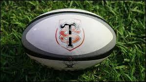 Autre vedette de la ville, son club de rugby, le Stade Toulousain, qui a remporté 19 fois le Championnat de France et 4 fois le Championnat d'Europe. Quelles sont ses couleurs ?