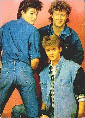 Quelle est la nationalité du groupe A-Ha, interprète de 'Take on me' en 1985 ?