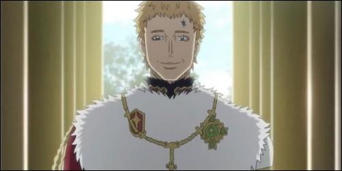 Julius Novachrono faisait partie de la guilde avant d'être Empereur-Mage.