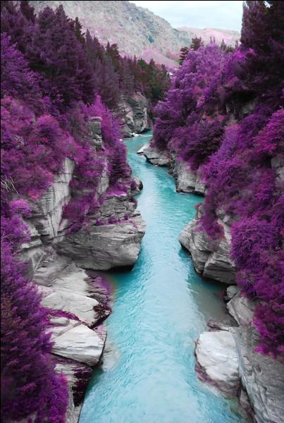 Où se cachent les piscines enchantées de l'île de Skye ?