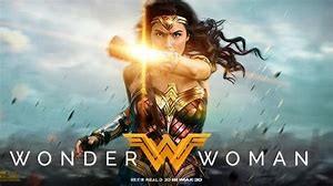 Quel personnage de ''Wonder Woman'' es-tu ?