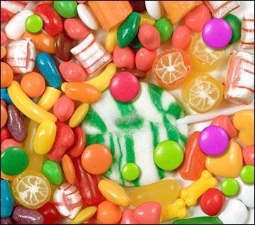 Quel terme désigne un excès de sucre dans le sang ?