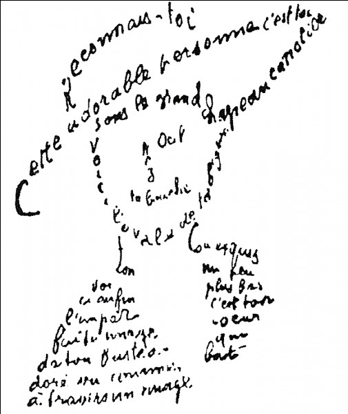 Le prénom d'Apollinaire était François.