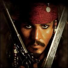Qui se cache sous la peau de ce personnage ( Jack Sparrow ) ?