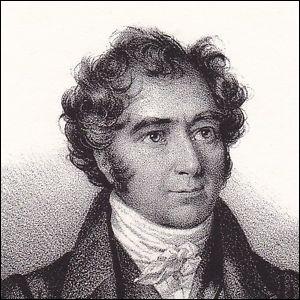 Octobre 1853 : Dans quel domaine François Arago s'est-il rendu célèbre ?