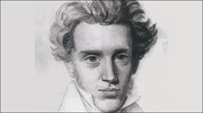Novembre 1855 : Quelle est la nationalité de Søren Kierkegaard ?