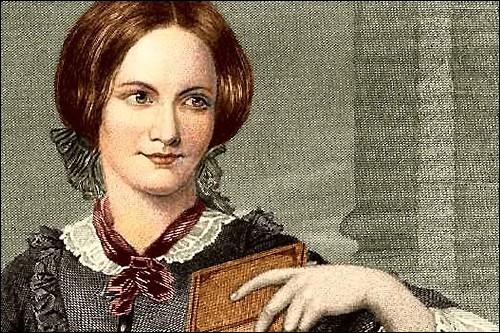 Mars 1855 : Quel roman a été écrit par Charlotte Brontë ?