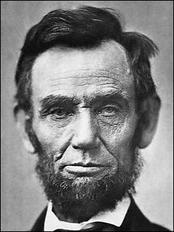 Avril 1865 : Qui a incarné Abraham Lincoln dans le film de Steven Spielberg ?