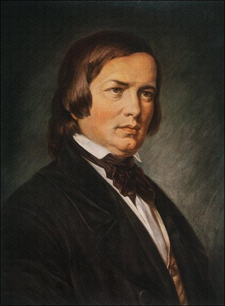 Juillet 1856 : Qui fut un grand compositeur ?