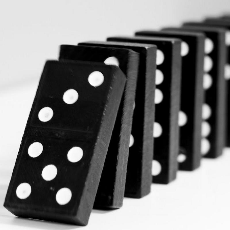 Domino quiz