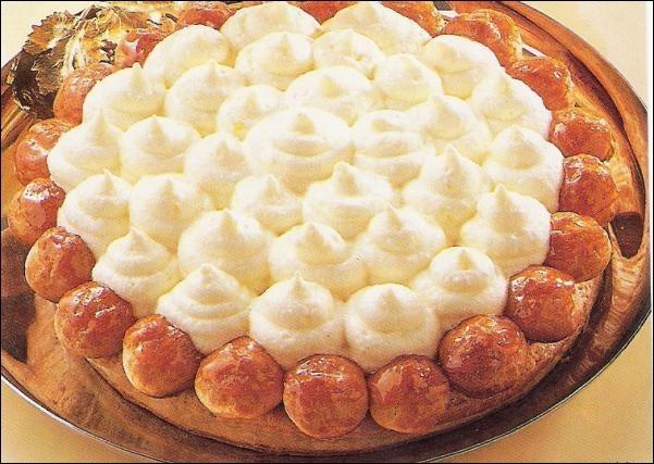 Desserts et confiseries (5)