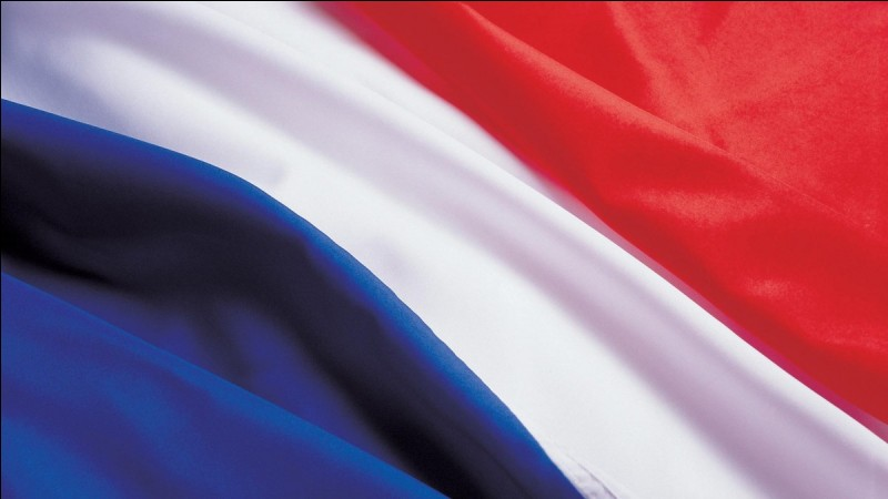 Quel est ce drapeau ? (Facile...)