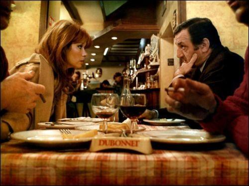 Quel est le titre de ce film de Claude Pinoteau avec Lino Ventura et Léa Massari ?