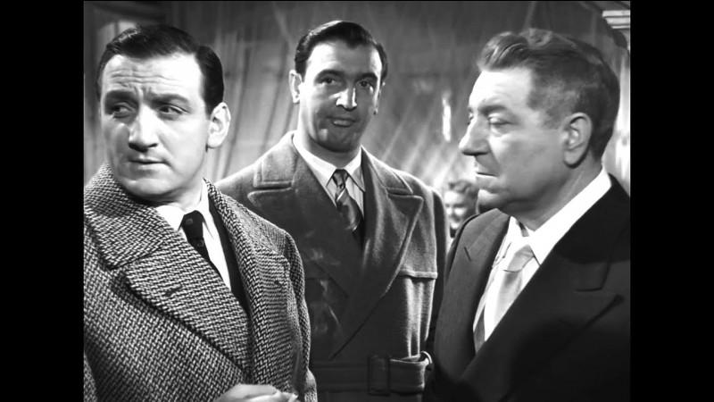 Quel est ce film d'Henri Decoin ?