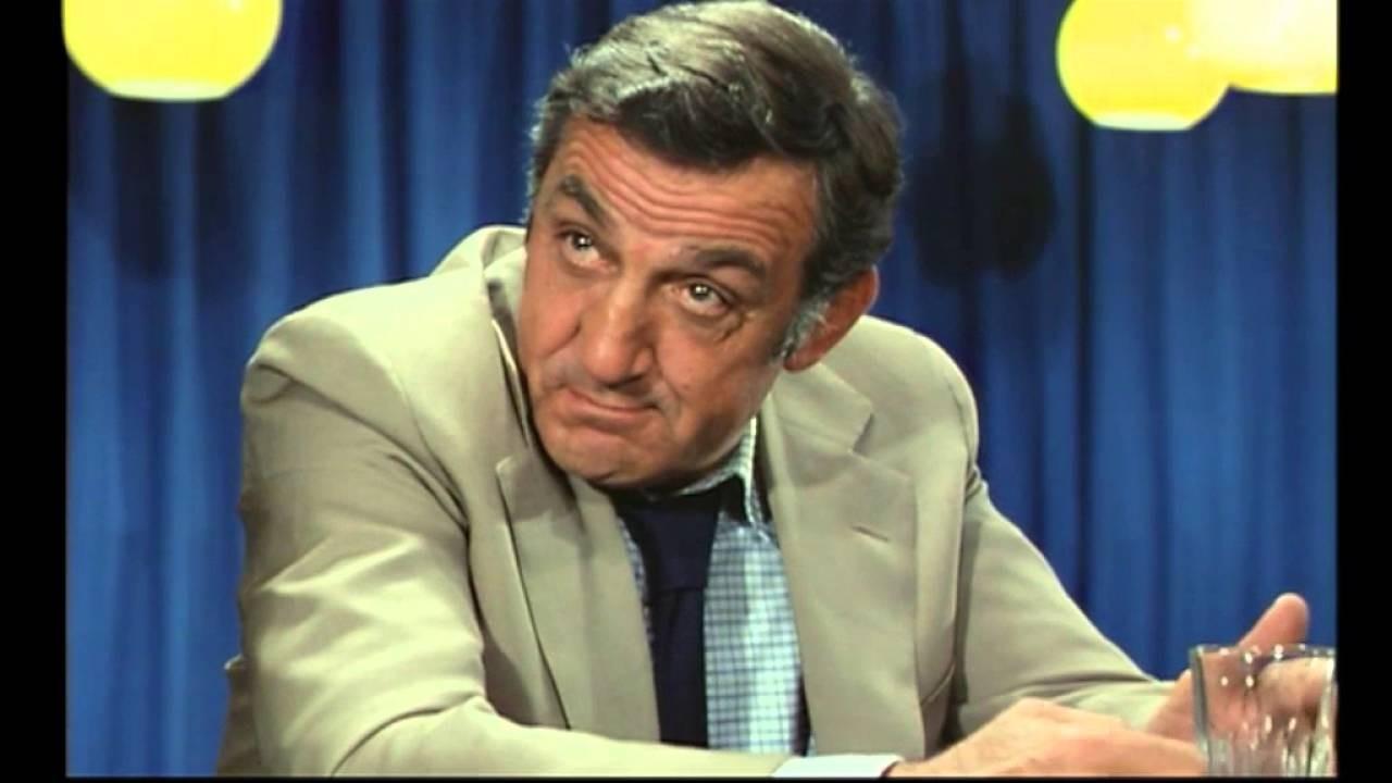 Lino Ventura dans ses films !
