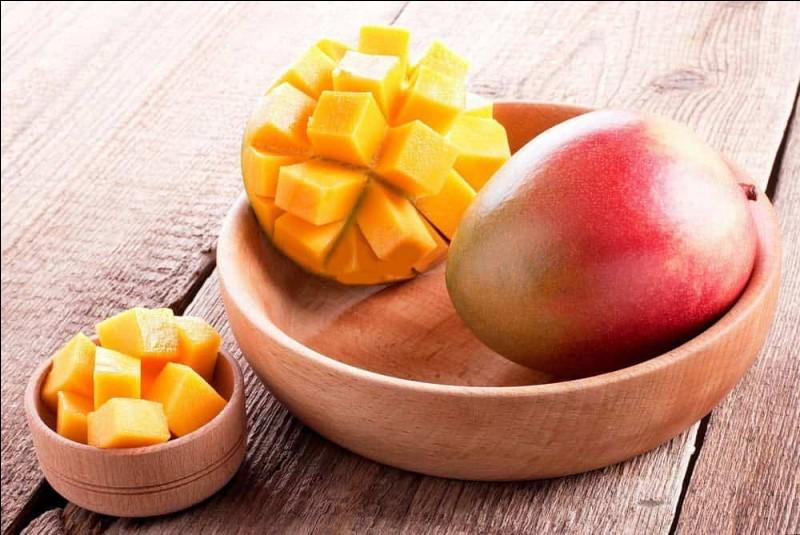 Attention à votre empreinte d'eau ! Combien de litres d'eau sont nécessaires pour produire un kilo de mangues ?