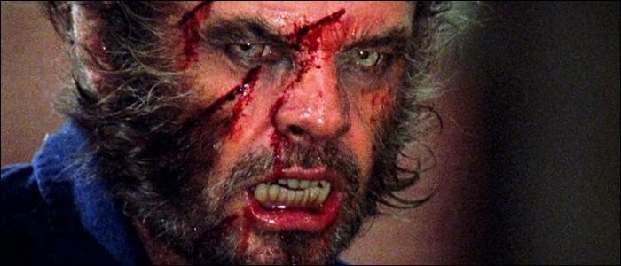 Comment s'appelle ce film où Jack Nicholson se change en loup-garou ?