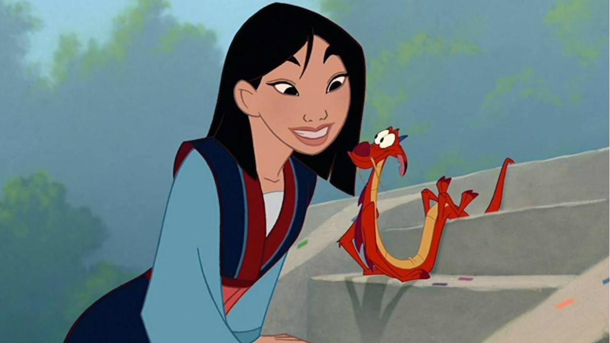 Mulan - Cette héroïne chinoise que l' on connaît si peu