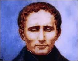 Janvier 1852 : Louis Braille est devenu aveugle après s'être blessé avec une alêne. À quoi sert cet outil ?