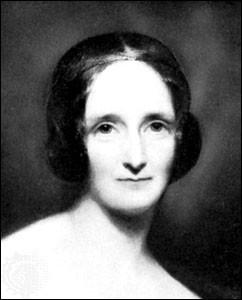 Février 1851 : Quel roman a fait la notoriété de Mary Shelley ?