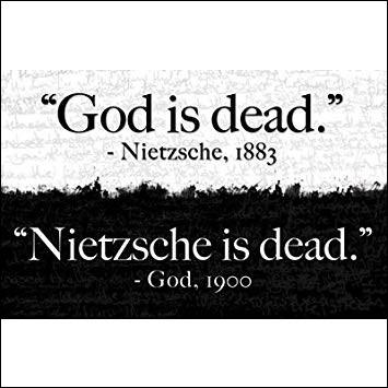 Juin : Pas de mort une fois de plus ! Une citation sur la Mort !Quel cinéaste ayant réalisé ''Manhattan'' et ''Annie Hall'' a dit : Dieu est mort, Nietzsche est mort et moi-même je ne me sens pas très bien.''