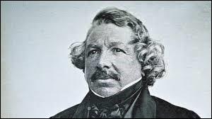 Juillet 1851 : Louis Daguerre a donné son nom au daguerréotype, l'ancêtre de la...