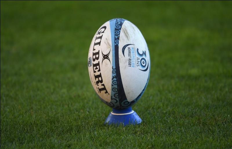 Combien de fois la France a-t-elle terminée sur le podium d'une Coupe du Monde de rugby à XV ?
