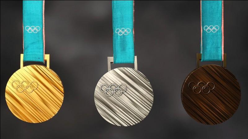 Combien de médailles la France a-t-elle remportées lors des Jeux olympiques d'été de 1936 ?