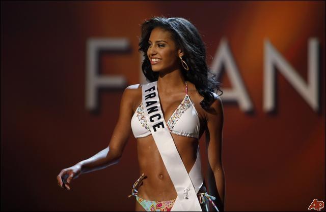 Miss France 2009Election Miss Univers : Nassau (Bahamas)Lauréate : Stefania Fernandez (Venezuela)