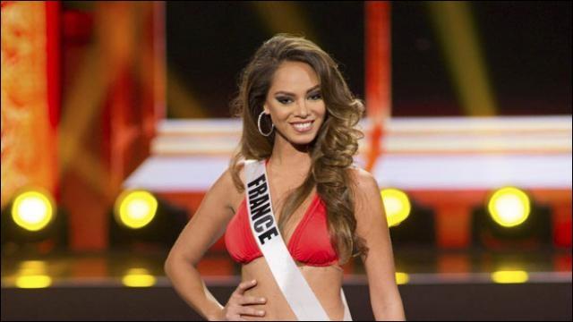 Première dauphine Miss France 2012Election Miss Univers : Moscou (Russie)Lauréate : Gabriela Isler (Venezuela)