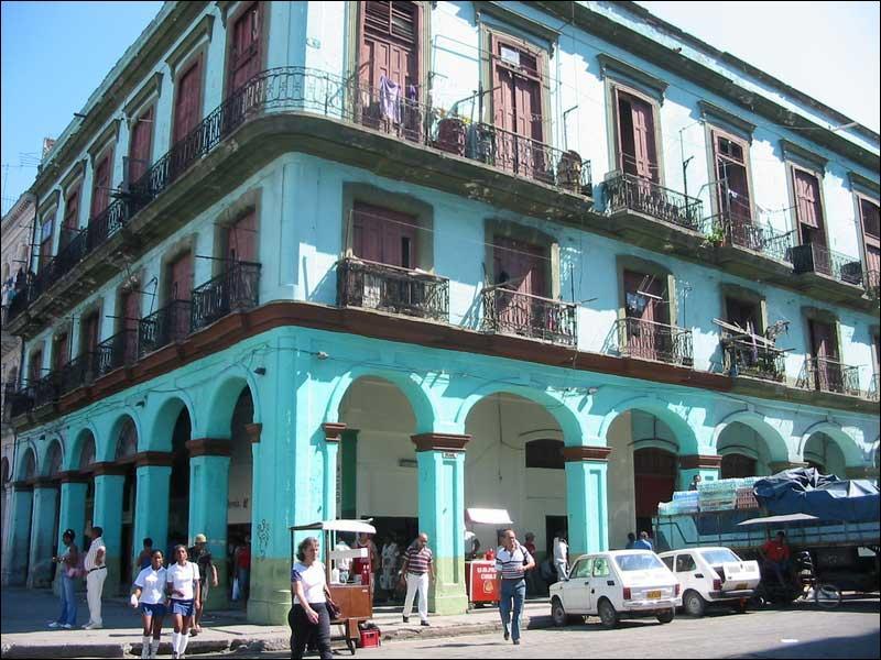 On commence par une question facile... Quelle est la capitale de la République de Cuba ?