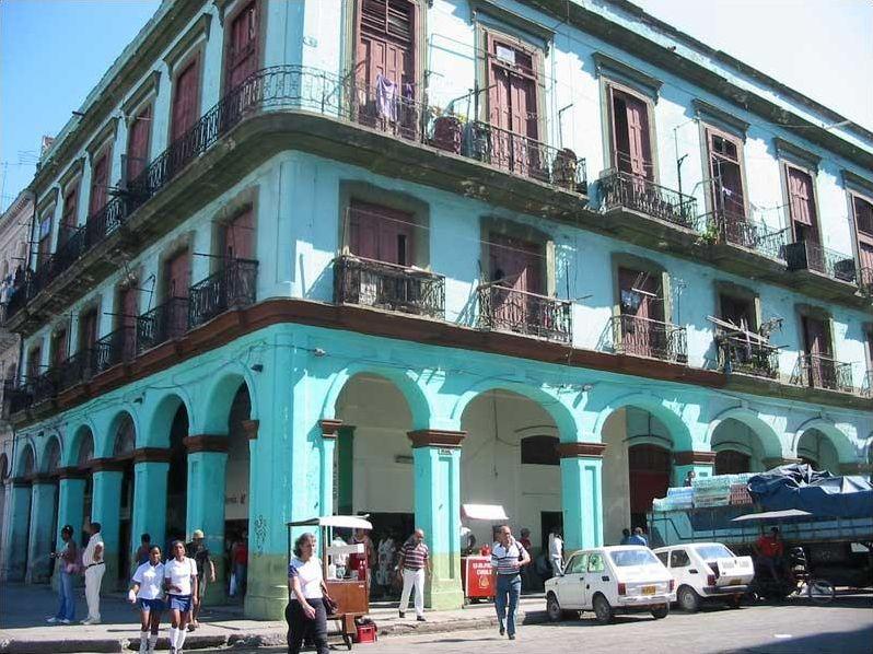 Destination de rêve - Cuba