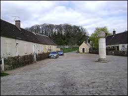 Ancienne commune Ornaise, L'Hermitière se situe en région ...