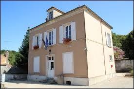 Saint-Martin-de-Bréthencourt est un village Yvelinois situé en région ...