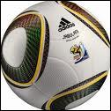 A qui est ce nouveau ballon ?