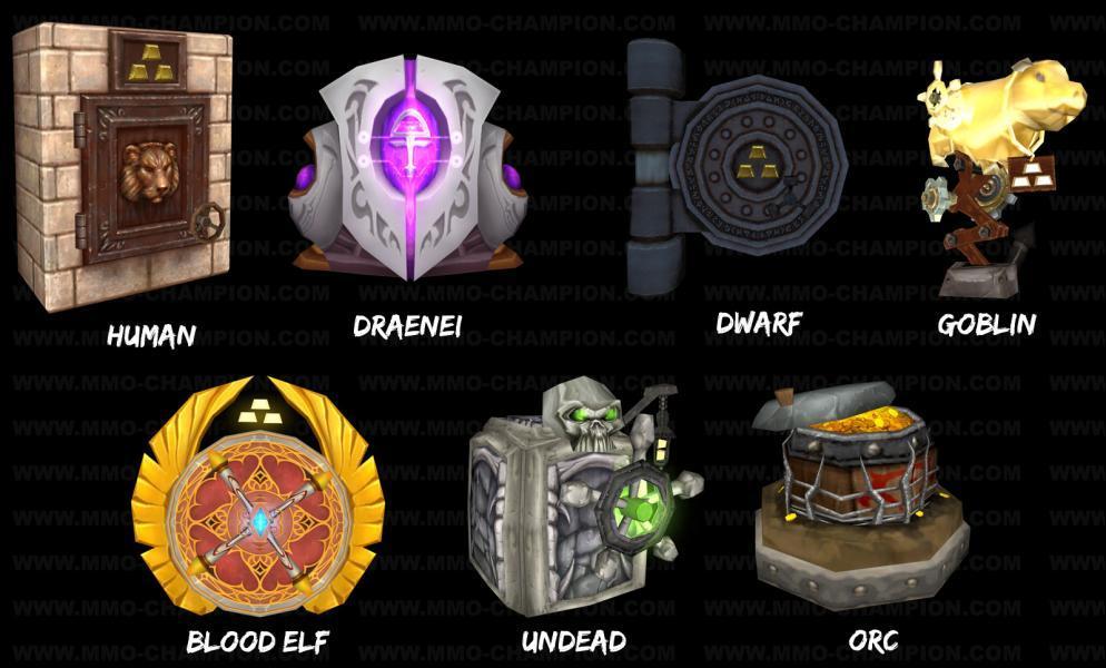 Enfin dernière question, combien de Gold dépensera votre guilde pour payer le dernier slot de 96 places de la banque de guilde (patch 2.3) ?