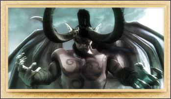 Quels sont les principaux loots d'Illidan Stormrage?