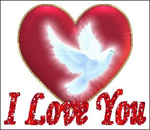 Quel est le dieu de l'amour ?